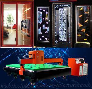 Machine de gravure de production en masse (HSGP-L)