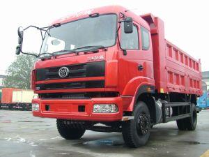 Châssis de verseur de camion à benne basculante de Sitom