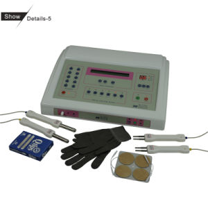 Machine actuelle micro anti-vieillissement et de peau de rajeunissement de beauté (Biolift4)