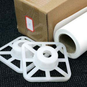 Tela di canapa lucida di stampa del getto di inchiostro del poliestere