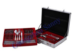 72PCS Cutlery Set