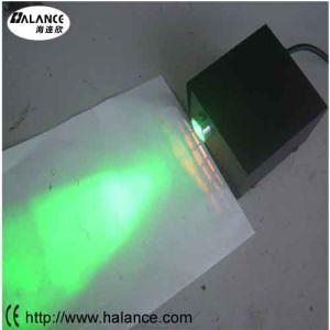 Optische LEIDEN van de Vezel van de Kleur van de Zaal van kinderen Veranderende Licht (frp-003)