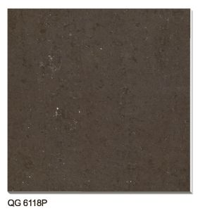 Carrelages Polished de porcelaine de double charge (QG6118P)