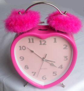 Festival Gift Big Twin Bell Alarm Clock (kv3001)