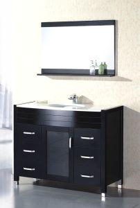 MDFの浴室用キャビネット/Sanitaryware (822)