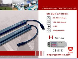 Höhenruder Sensor für Door (SN-GM1-Z/16 192H)