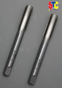 HSS grifos rosca recta flauta