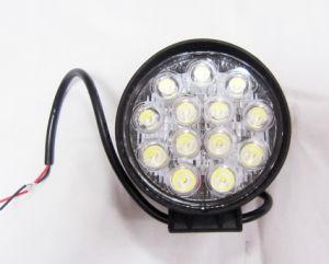 4x4 hors de Road Spot 39W DEL Work Light (NSL-4214-39W)