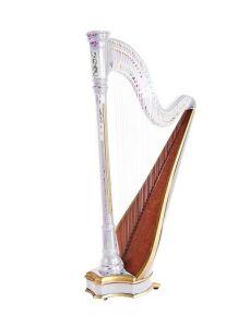 Harpe Sdp-3 d'harpe d'étudiant/38 chaînes de caractères