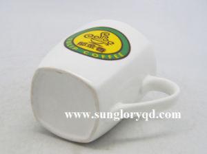 De Kop van de koffie (SG-mok-00301)