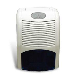 programmable climatiseur portatif d shumidificateur avec auto defrost shpac001b. Black Bedroom Furniture Sets. Home Design Ideas