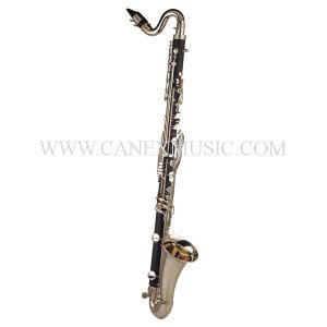 Clarinet bas/Oboe/instruments de vent (CLBC-S)