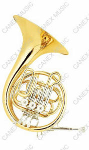3 Chaves French Horn (FH-30L)