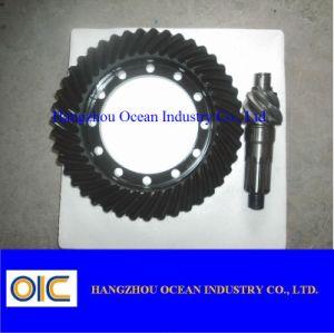 Couronne Wheel et Pinion pour Hino Truck