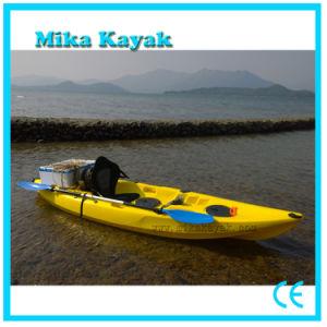 Kayak peche a pedale