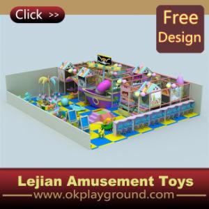 1176 dernière conception d'aires de jeux souples pour tout-petits (T1266-10)