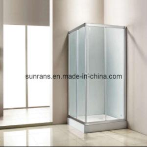 De hete Bijlage van de Douche van het Glas van de Verkoop Veiligheid Aangemaakte (SR965)