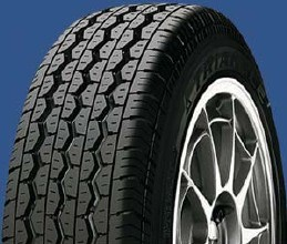 三角形Light Truck Tyre (195R14C-8PR)