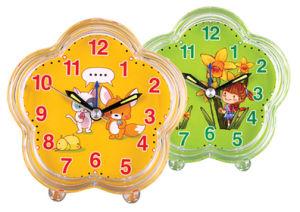 Cartoon Alarm Clock (KV930)