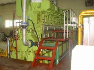 Avespeed с богатыми опытами и специализированное в конструкции электростанции Hfo