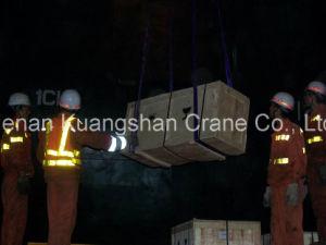 Difundido Overhead Monohaz Crane, Eot Grúas