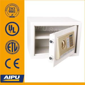 Rectángulo seguro electrónico (D-30N-1317)