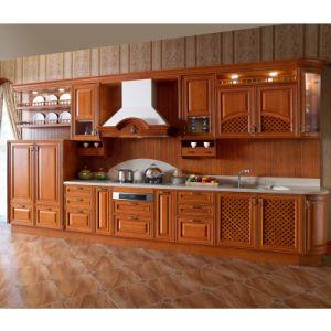 De madera maciza muebles de cocina con muebles de la casa - La casa de madera muebles ...