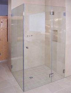 강화 유리 문 (SSD-049)를 미끄러지는 샤워 – 강화 유리 문 (SSD-049 ...
