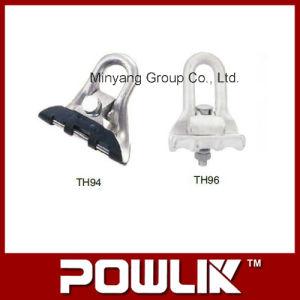 Braçadeira da suspensão, ângulo de alumínio (TH94)