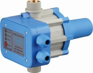 CE Approved Automatic Pressure Control para Water Pump (SKD-1)