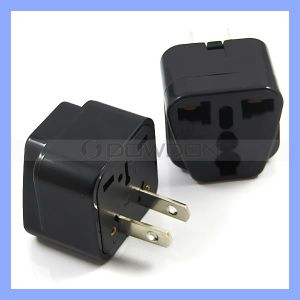 Universial zu uns Travel Plug Adapter Plug WS Power Plug Socket Adapter wir Plug