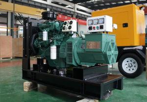 тепловозный комплект генератора 30kw