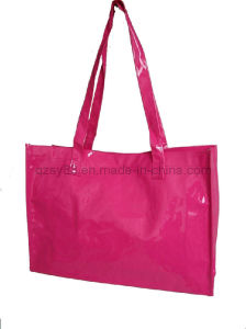 Compra Bag-22 do saco de Tote do PVC da promoção