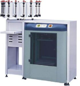 Vibration manuale Shaker e Dispenser Combine