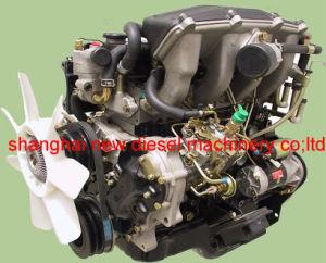 Isuzu Diesel Engine (4JA1/4JB1/4BD1/6BD1)