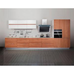 MDF Gabinete de cocina (OP10-L044)