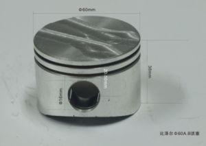 De Uitrusting van de zuiger voor Compressor Bitzer