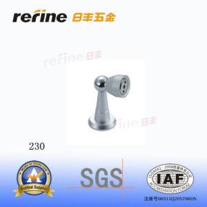 Taquet magnétique de porte de la vente 2013 chaude en aluminium (L-230)