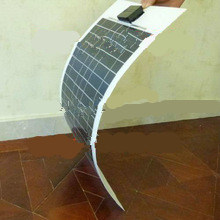 Панель Солнечных Батарей Mono Или Поли Высокой Эффективности 5вес-300вес Avespeed Портативная Гибкая