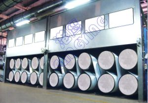Annealer for High Tenacity PSF Production Line
