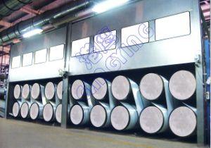 Annealer pour High Tenacity PSF Production Line