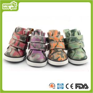 Form-reizende Haustier-Sport-Schuhe (HN-PC763)