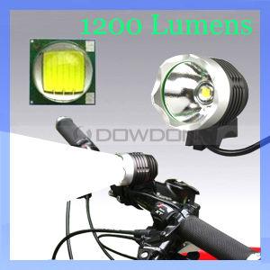 Ultra helle das 1200 Lumen-Fahrrad-Leuchte/Fahrrad-Leuchte (B10) imprägniern