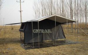 أستراليا أسلوب [كمبر تريلر] خيمة ([كتّ6002])