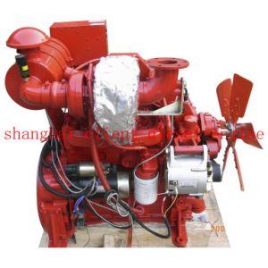 Delivery rápido Cummins 4bt-C Diesel Engine para Construction Machine