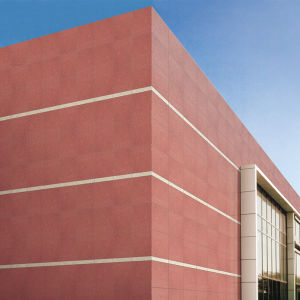 Materiaux mur exterieur