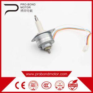 ISO DCモーターギヤステップのマイクロおもちゃのリニアモーター