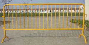 Heißer Verkaufs-entfernbarer Zaun