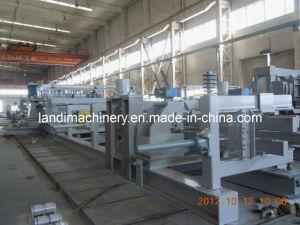 機械製造及びアセンブリ(螺線形によって溶接される管の生産ライン)