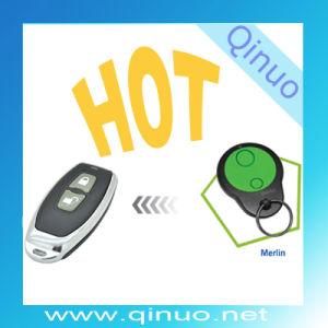 Wireless Remote Control for Merlin 433.92MHz RF Remote Control (QN-RF038)